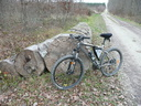 Photo de mes sorties VTT